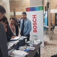 Industry Exhibition TIE 2019