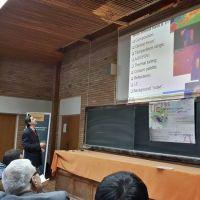 Tehnical Workshop TIE 2019
