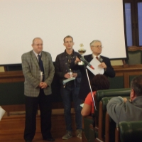 TIE 2014 Awarding Ceremony