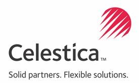 Logo Celestica