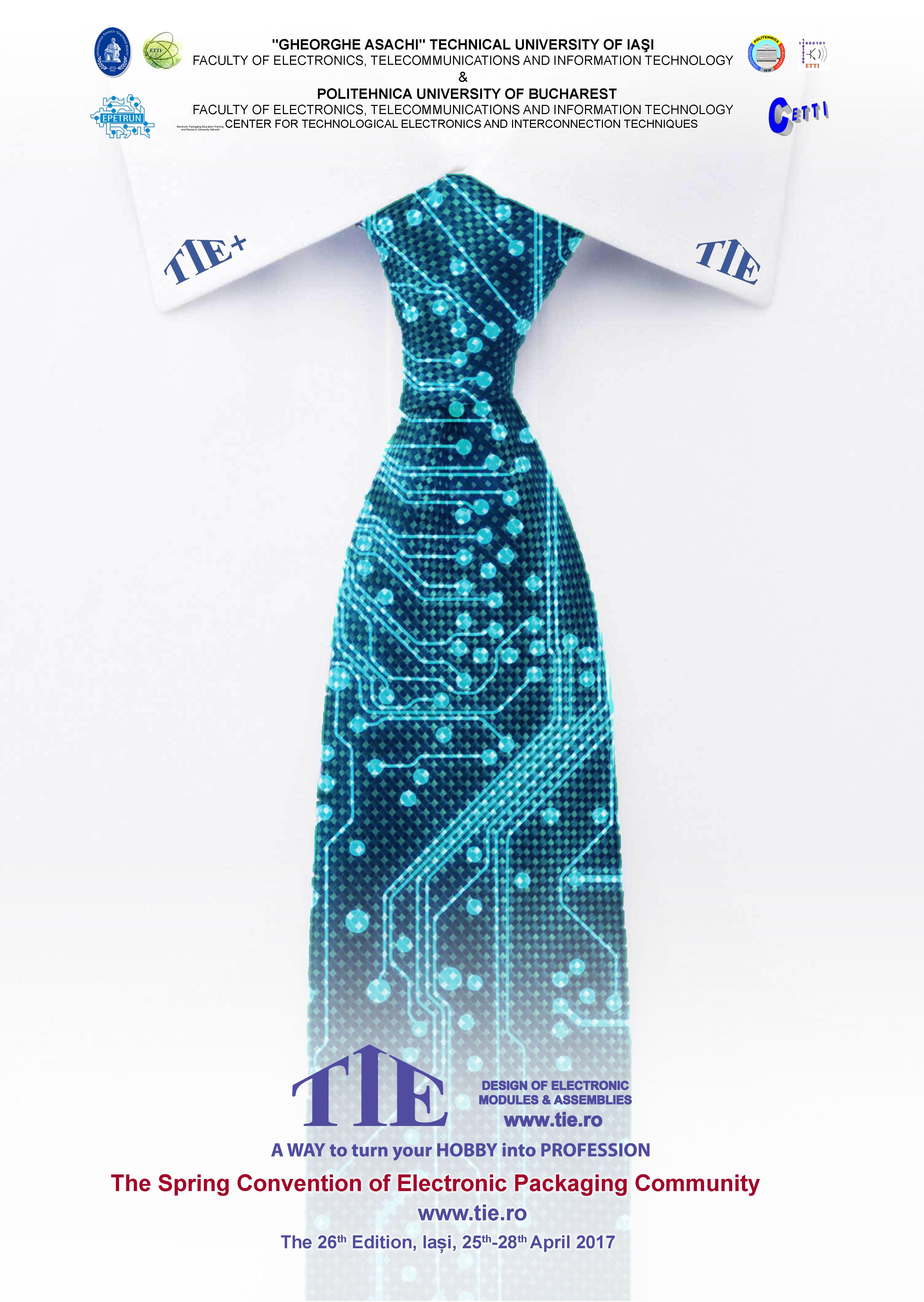 Poster TIE 2017