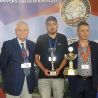 Awarding Session