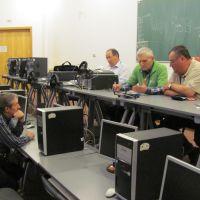 Steering Committee Meetings